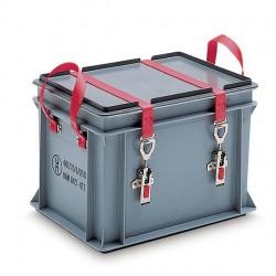 26 L hazardous goods container