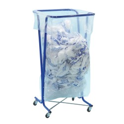Pack of 100 bags for 240 L...
