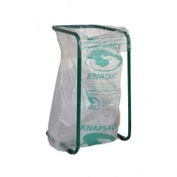 Large volume bag holder 300...