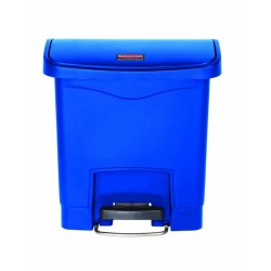 Resin pedal waste collector...