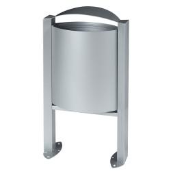 Arkea freestanding bin 40 L