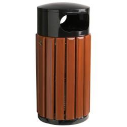 Zeno Outdoor bin 40 L