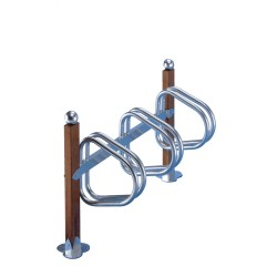 ARCACHON 3 Bicycle rack