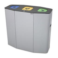 Munich waste collector lid...