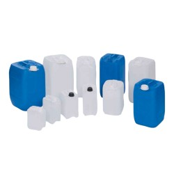 Jerrycan Stackable 5L