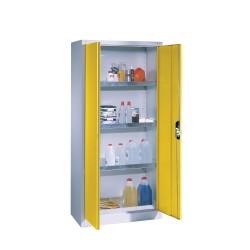 High safety cabinet - 2...