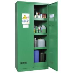 Pesticide storage cabinet 2...