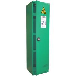 Pesticide storage cabinet 1...