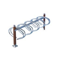 ARCACHON 10 Bicycle rack