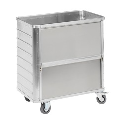 Light metal container 355 L