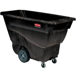 0.4 m3 dump cart