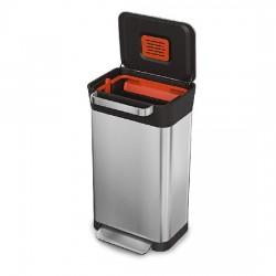 Waste compactor for TITAN 20 L