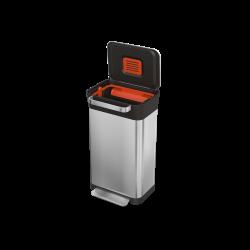 Waste compactor for TITAN 30 L