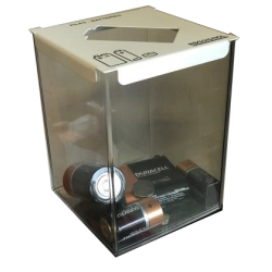Piléo 2 L battery collector