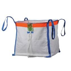 Reusable big bag