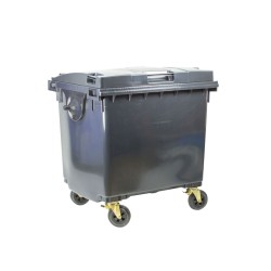 Plastic container 1000 L -...
