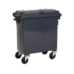 Plastic container 770 L -...