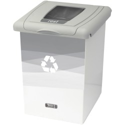 Oporto Waste Collector...