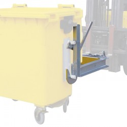 Spreader for containers 660...