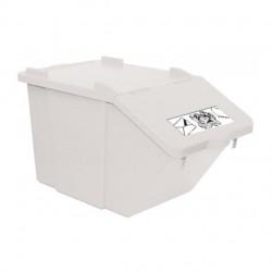Box plastique 45 L