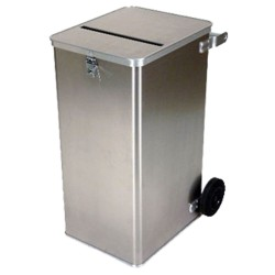 Secure waste Collector 240 L