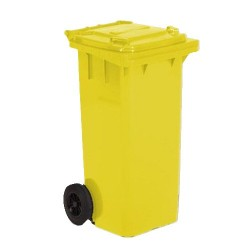 2-wheel container 120 L