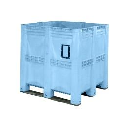 Box palette JUMBO 1400 L -...